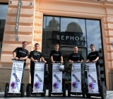 Segway Point Praha - Promotion - Galerie