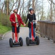 All Inclusive Prague Segway & Scooter Tour + Mittagessen