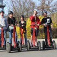 Segway Tour to Petřín Lookout Tower & Free Tickets