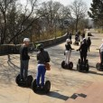 Segway Tour around the Sacré Coeur